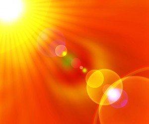 Menggunakan tabir surya dengan benar 1