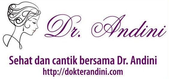 Daftar harga cream perawatan kecantikan Dr Andini 1