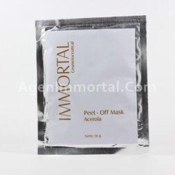 Immortal Masker Peel Off Acerola