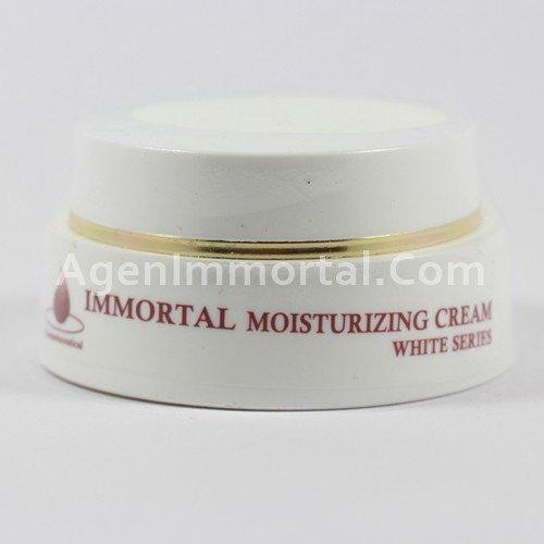 Moisturizer Cream White Series