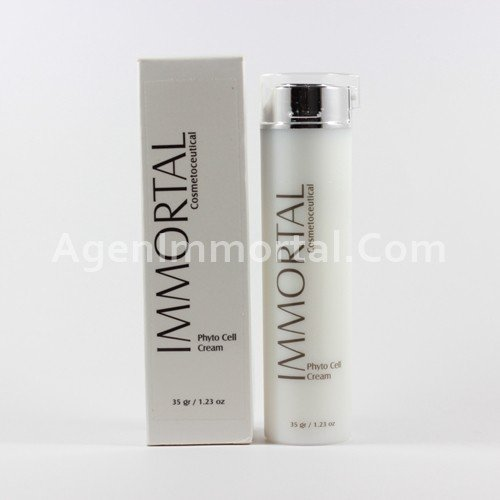 phyto cell cream anti aging immortal