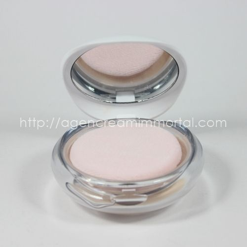 LOOSE POWDER SILKY TOUCH SPF50